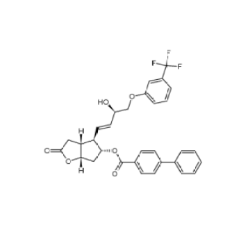 CAS 114488 - 91 - 4, Intermedio Travoprost