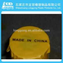 Alibaba feito na película protetora de China para a areia de vidro que jateia