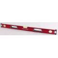 Nível de caixa profissional cor vermelha (700910)