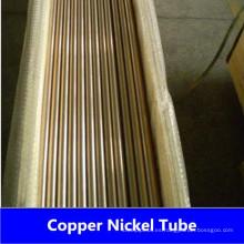B30 C71500 Tubo sin costuras de níquel de cobre