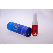 YC12ml color líquido permanente maquillaje tatuaje tinta tatuaje pigmento