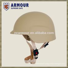 NIJ IIA tactical military combat bulletproof helmet