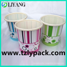 Different Color, Iml for Plastic Trash Can