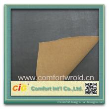High quality oem new design useful ningbo pu sofa rexine leather