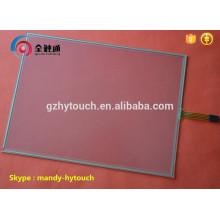 Schnelle Lieferung Neue Konica Fotokopierer Flexible Touchscreen-Panel