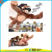 Flying monkey, Plush OZ Flying Monkey Screaming