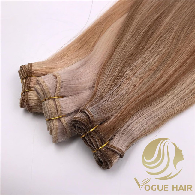 China hair extensions supplier