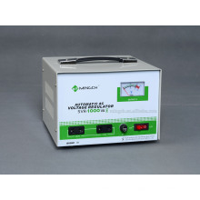 Customed SVR-1k Single Phase Series Relay Type Fully Automatic AC Voltage Regulator/Stabilizer