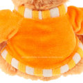 Venta caliente felpa peluche Custom Teddy Bears Proveedor