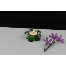 Crystal Candle Holder for Home Decoration