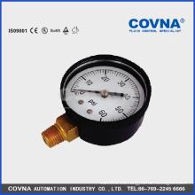 Manómetro de aire para aire Compresor