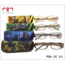 Gafas de lectura de los vidrios de las señoras de la manera (MRP21648)