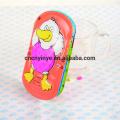 Eco-friendly impermeável bebê banho livro/promocionais EVA/PVC/plástico do bebê banho livro