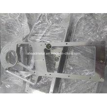 Aluminum Material CNC Machining Parts for Communication Equipments