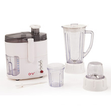 Multifunction Food Processor Juice Extractor Blender Mill Mincer 4 in 1 J26A