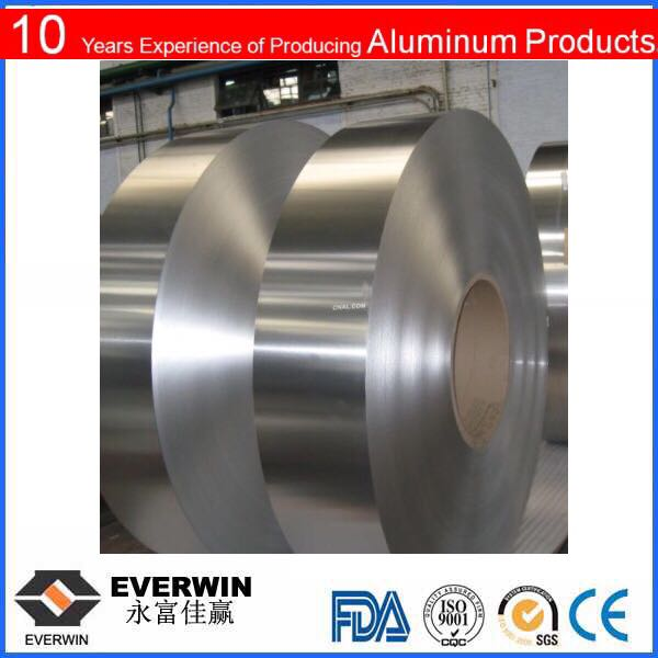 Thickness 2mm Aluminum Circle
