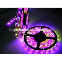 Супер яркие 12 вольт светодиоды IP65 5m 300SMD RGB 5050 светодиодные полосы света