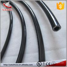 Mangueira termoplástica flexível de alta pressão SAE 100 R7 da trança do fio de nylon de YATAI