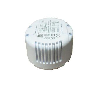 triac dimmable redonda led swtching fuente de alimentación