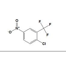 2-Хлор-5-нитробензотрифторид КАС № 777-37-7