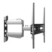 32inch-50inch Niedriges Profil Articulating LED Fernsehapparat Haltewinkel (PSW851M)