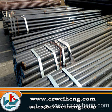 Carbon Seamless Steel Pipes with SCH 5S,