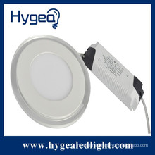 Taiwan Epistar/Bridgelux Chips High Quality 12W Dimmable LED Panel Light