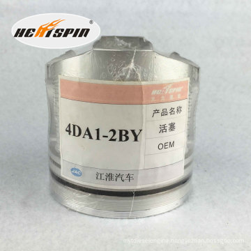 Chinese 4da1-2by Piston with 1 Year Warranty Hot Sale Good Quality