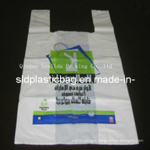 Large Plastic T-Shirt Bag