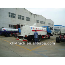 Dongfeng high-pressure steet cleaning water truck