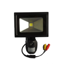 Беспроводной доступ в 720р датчики pir nightwatcher безопасности свет камеры HD скрытая движения детектор Лампа камеры