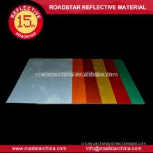 Waterproof Customize guidepost reflective sheeting