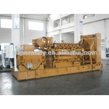 500kw Generador de gas natural con certificado CE ISO precio