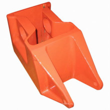Индивидуальное литье под заказ, литье по выплавляемым моделям, прецизионное литье