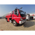 SOJEN 3000 Liters water fire fighting truck