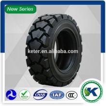 Tyres For Skid Steer Loader KETER Brand 27x8.5-15 Skid Steer Tires 10x16.5 Bobcat Skid Steer Tire Made in China