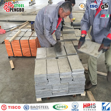 SPCC Galvanized Stainless Steel Sheet with Ce