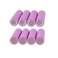 18650 wiederaufladbarer Li-Ionen-Akku für E-Liquid-Geräte
