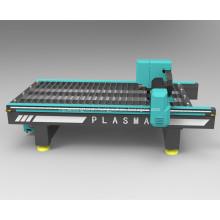 CNC Plasma Cutting Machine Steel Plasma Cutting