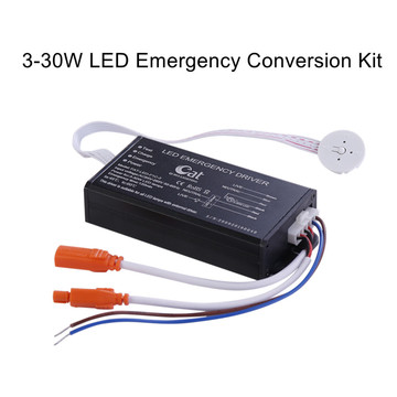 LED Emergency Kit für 3-30W Down Light