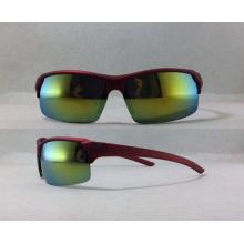 2016 Ventas calientes y estilo de gafas de moda para las gafas de sol de los deportes de los hombres (P076540)