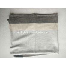 cachecol de lã de alta qualidade
