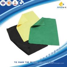 Оптические чистящие салфетки с логотипом для горячего тиснения