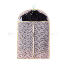 Wholesale Embroidered professional garment bag, kids garment bags, wholesale customized suit bags