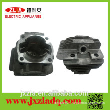 Aluminum die casting motorcycle cylinder