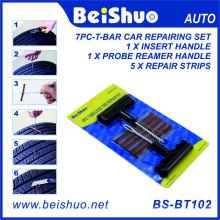 Инструмент для пробивки шин для ремонта шин без шин
