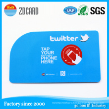 Hot Sale Contactless Smart Card IC Visiting Card