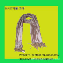 New style women silk scarf shawl-- SCARFwith Vivid Vibrant Colors
