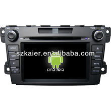 автомобильный DVD-плеер для системы Android Мазда СХ-7