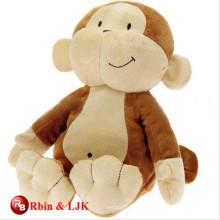 Meet EN71 and ASTM standard plush monkey